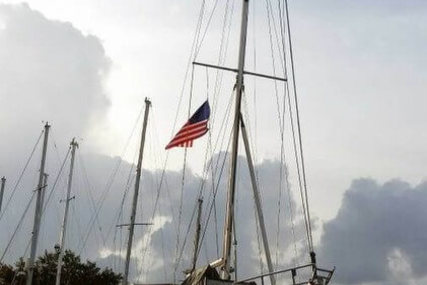 Bruce Roberts Offshore 44 for sale in United States of America for $23,500 (£17,445)