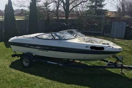 Stingray 198LX for sale in United States of America for $19,999 (£15,217)