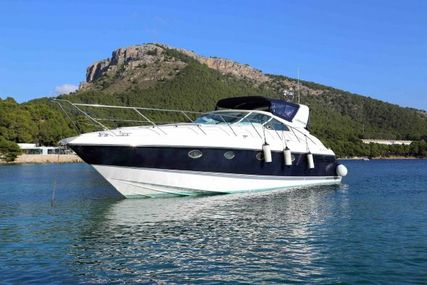 Fairline Targa 43 for sale in Spain for £119,950