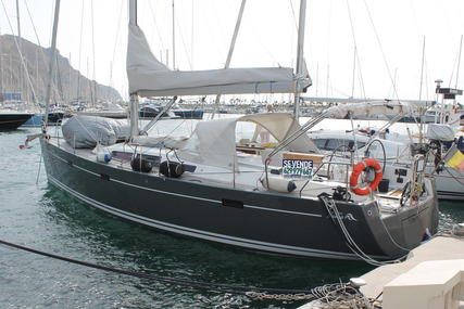 Hanse 470 E for sale in Spain for €172,000 (£153,613)