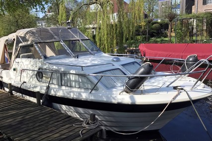 Inter 7700 for sale in Netherlands for €44,500 (£38,938)