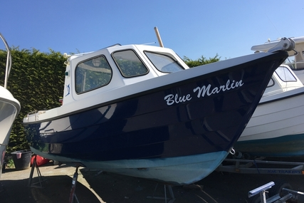 Orkney 590 TT for sale in United Kingdom for £9,250