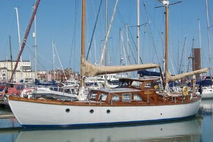 Traditional 20 Ton Hillyard Ketch for sale in United Kingdom for £42,000