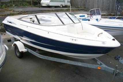 Monterey 180 Bowrider ( not bayliner searay regal for sale in United Kingdom for £5,995