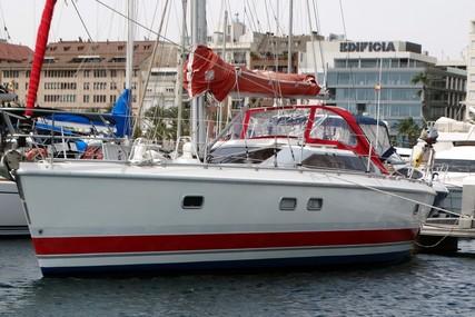 Etap 38i for sale in Netherlands for €59,000 (£51,852)