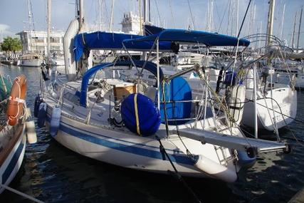 North Wind 38 for sale in Spain for €39,000 (£33,822)