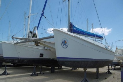 Outremer (FR) Outremer 45 for sale in  for €269,000 (£241,581)