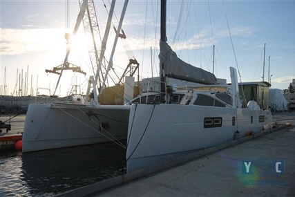 Mattia 52 for sale in Greece for €850,000 (£759,159)