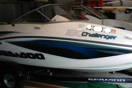 Sea-doo 180 Challenger for sale in United States of America for 17.500 $ (12.558 £)
