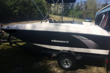 Bayliner 160 Element for sale in United States of America for $16,950 (£13,390)