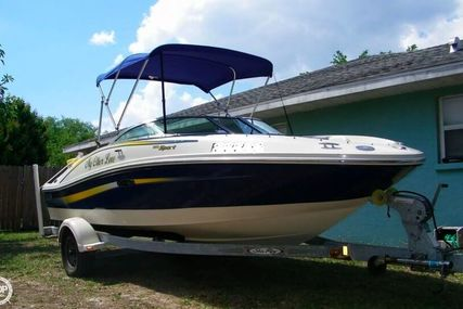 Sea Ray 185 Sport for sale in United States of America for $15,500 (£11,671)