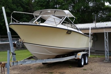 SeaCraft 23 Sceptre for sale in United States of America for $16,500 (£13,309)