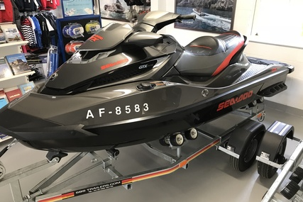 Sea-doo 215 GTX Limited for sale in United Kingdom for £7,950