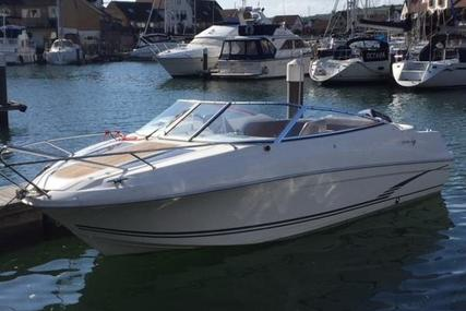 Jeanneau Cap Camarat 6.5 DC for sale in United Kingdom for £26,500