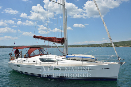 Jeanneau Sun Odyssey 42 DS for sale in Croatia for €89,000 (£77,727)