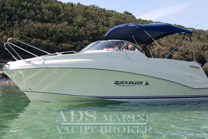 Quicksilver 640 CRUISER for sale in Croatia for €24,900 (£22,303)