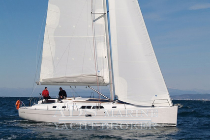 Hanse 430E for sale in Croatia for €97,000 (£85,131)