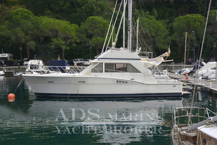 Chris-Craft 42' Tournament Fisherman for sale in Italy for €99,500 (£87,157)