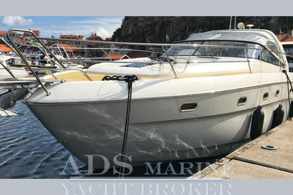Bavaria 43 Sport for sale in Sweden for €230,000 (£201,562)