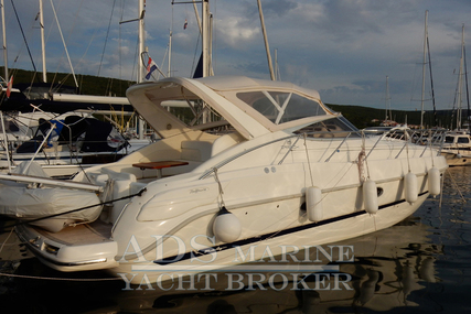Cranchi Zaffiro 34 for sale in Croatia for €59,900 (£52,469)