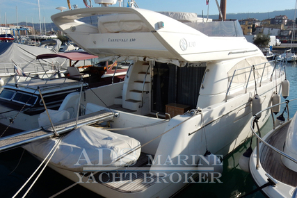 Carnevali 130 for sale in Slovenia for €185,000 (£162,107)