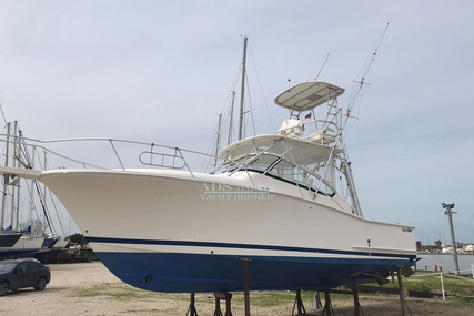 Luhrs 31 Open for sale in Italy for €89,500 (£78,434)