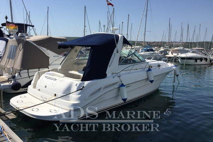Sea Ray 340 Sundancer (diesel) for sale in Croatia for €59,500 (£52,119)