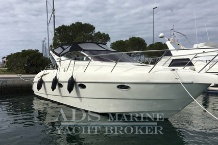 Gobbi 315 SC for sale in Slovenia for €49,900 (£43,710)