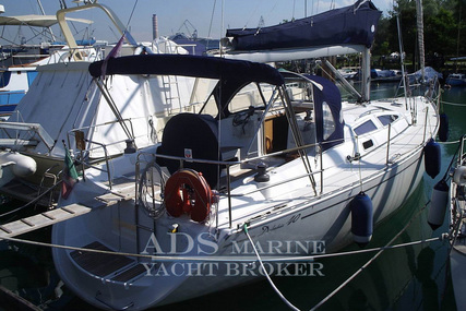 Delphia 40 for sale in Italy for €69,000 (£61,755)