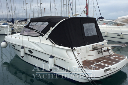 Mira 34 for sale in Croatia for €69,000 (£60,557)