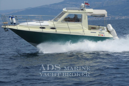 San Boat 870 for sale in Croatia for €32,500 (£28,523)