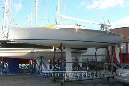 BONIN Prototype for sail racing for sale in Italy for €19,900 (£17,825)
