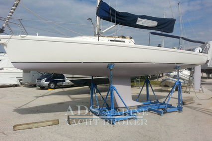 J Boats 80 for sale in Slovenia for €23,000 (£20,602)