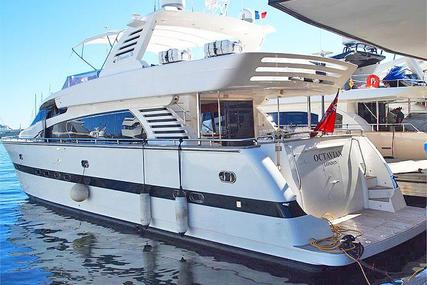 Elegance Yachts 76 for sale in Montenegro for €449,000 (£393,301)