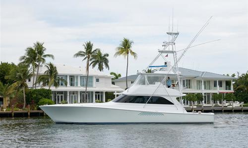 Image of Viking Yachts Convertible for sale in United States of America for $1,099,000 (£829,497) Moorehead City, United States of America