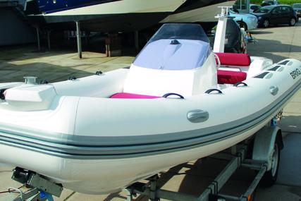 Brig 480 Eagle for sale in Netherlands for €19,950 (£17,509)