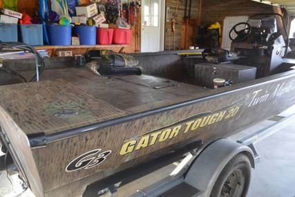 G3 Gator Tough 20 CCJ DLX for sale in United States of America for $26,600 (£20,043)