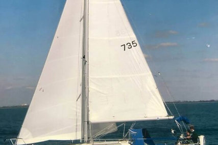 Catalina 320 for sale in United States of America for $50,000 (£37,303)