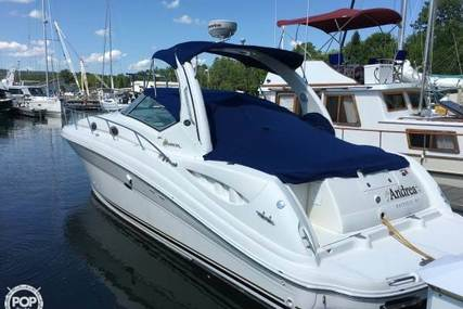 Sea Ray 340 Sundancer for sale in United States of America for $89,950 (£68,353)