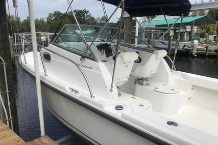 Boston Whaler 205 Conquest for sale in United States of America for $26,700 (£19,820)