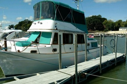 Trader 34 DC for sale in United States of America for $34,500 (£25,640)