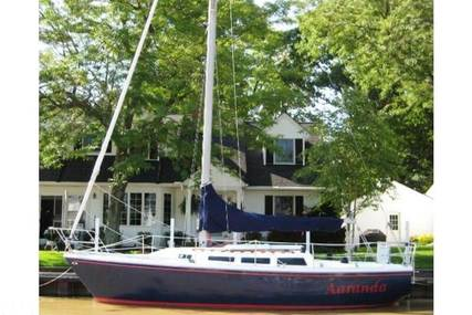 Catalina 30 for sale in United States of America for $13,500 (£10,299)