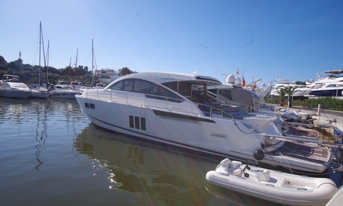 Image of Fairline Targa 62 Gran Turismo for sale in Spain for £799,950 Boats.co.uk, Cala d'or, Spain