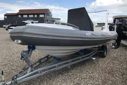 PIRANHA P650 Rib for sale in United Kingdom for £20,650