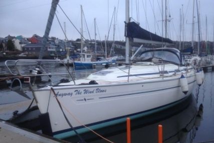 Bavaria Yachts 36 Cruiser for sale in Ireland for €53,000 (£46,787)