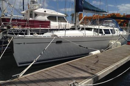 Jeanneau Sun Odyssey 43 DS for sale in Portugal for £99,950