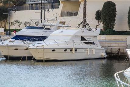 Princess 440 for sale in Malta for €75,000 (£65,644)
