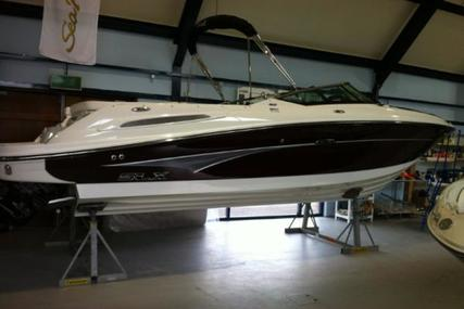 Sea Ray 250 SLX for sale in Ireland for €43,500 (£37,895)