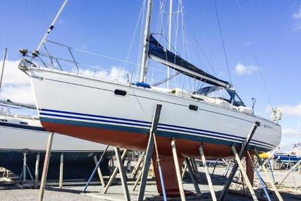 Jeanneau Sun Odyssey 34.2 for sale in Ireland for €42,000 (£36,861)