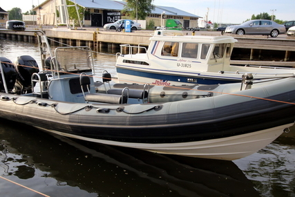 Vaillant Valiant 850 Patrol chemicalpon for sale in Finland for €59,900 (£52,182)